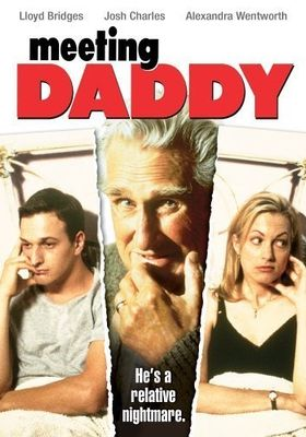 Meeting Daddy's Poster