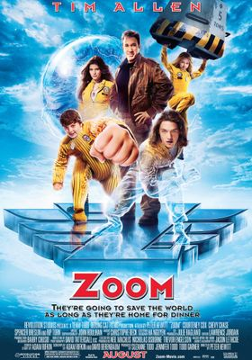 Zoom's Poster