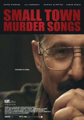 Small Town Murder Songs's Poster