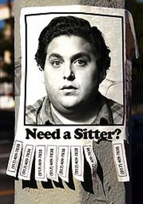 The Sitter's Poster