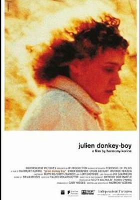 줄리언 돈키보이의 포스터