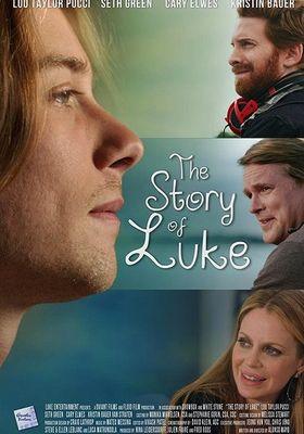 The Story of Luke's Poster