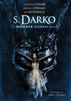 도니 다코 2의 포스터