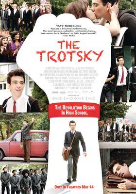 더 트로츠키의 포스터