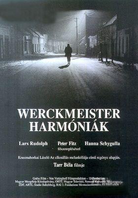 베크마이스터 하모니즈의 포스터