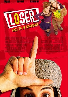 Loser's Poster