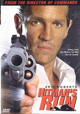 Hitman's Run's Poster