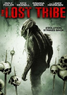 The Lost Tribe's Poster
