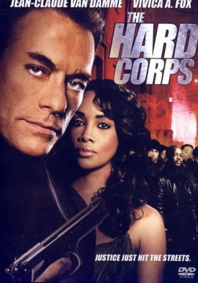 The Hard Corps's Poster
