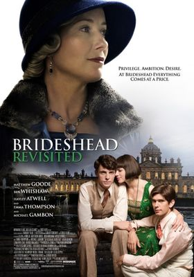 Brideshead Revisited's Poster