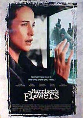 Harrison's Flowers's Poster