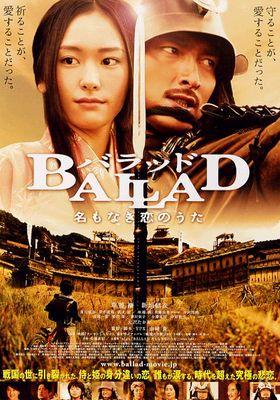Ballad's Poster