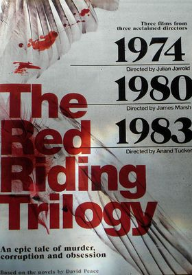 Red Riding: In the Year of Our Lord 1983's Poster
