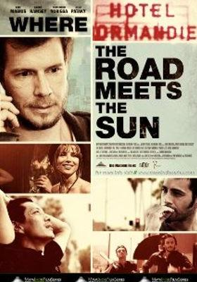 Where The Road Meets The Sun's Poster