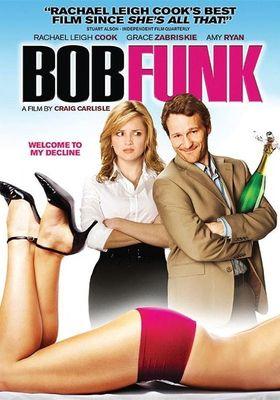 Bob Funk's Poster