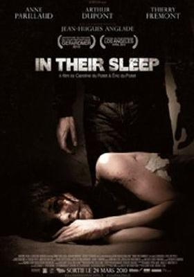 In Their Sleep's Poster