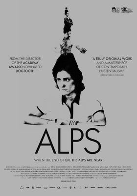 Alps's Poster