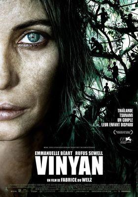 Vinyan's Poster
