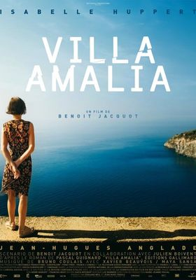 Villa Amalia's Poster