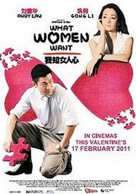 What Women Want's Poster