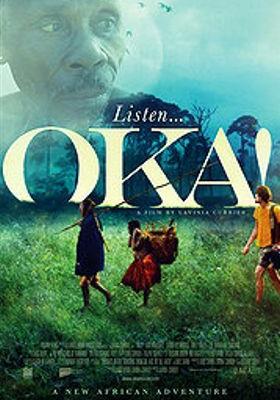 Oka!'s Poster