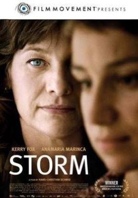 Storm's Poster