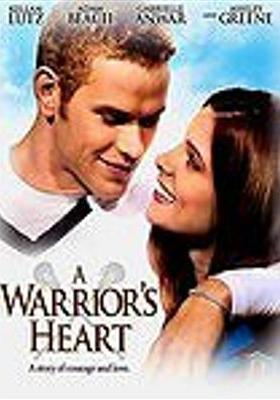 A Warrior's Heart's Poster