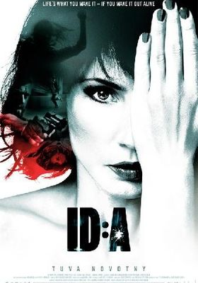 ID:A's Poster