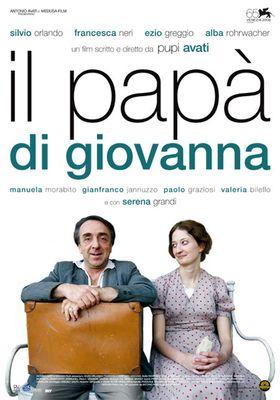 일 파파 디 지오반나의 포스터
