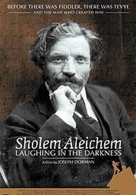 Sholem Aleichem: Laughing in the Darkness's Poster