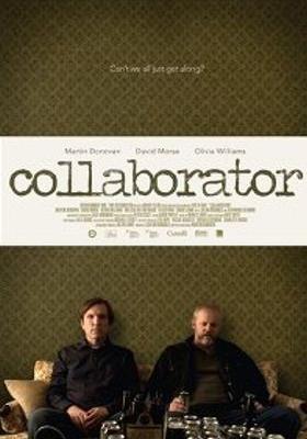 Collaborator's Poster