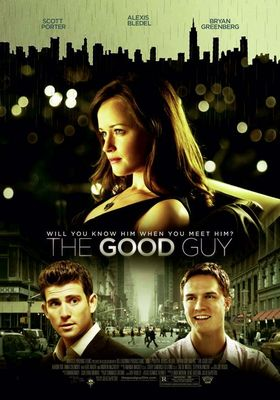 The Good Guy's Poster