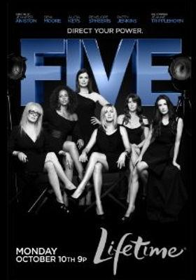 Five's Poster