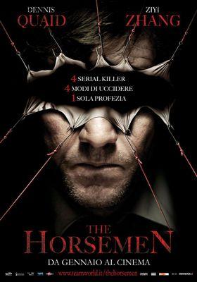Horsemen's Poster