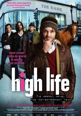 High Life's Poster