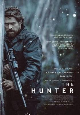 The Hunter's Poster
