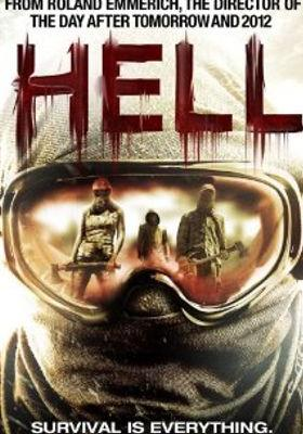 Hell's Poster