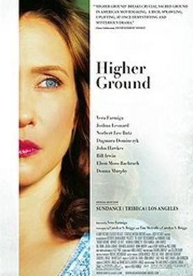 하이어 그라운드의 포스터
