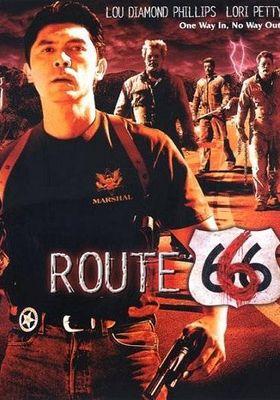 루트 666의 포스터