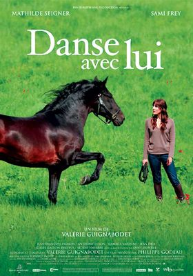 Dance with Him's Poster