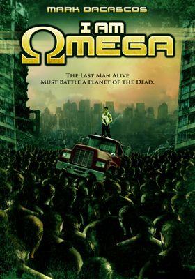 I Am Omega's Poster