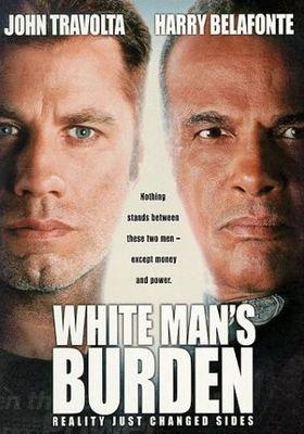 White Man's Burden's Poster