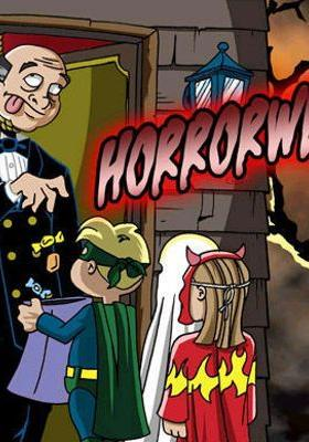 Horrorween's Poster