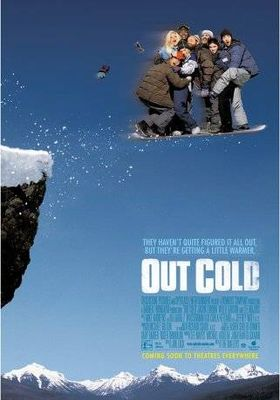 Out Cold's Poster