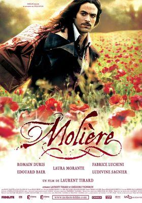 몰리에르의 포스터