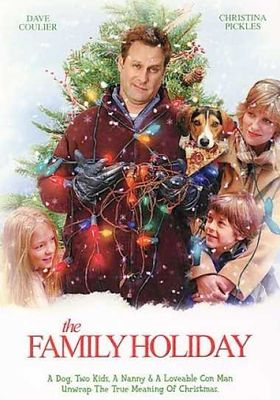 The Family Holiday's Poster