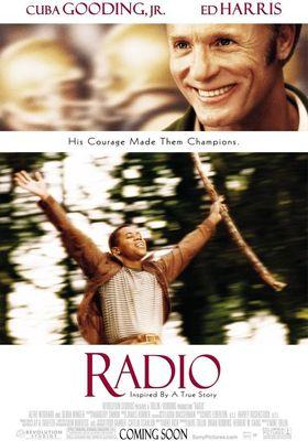 Radio's Poster