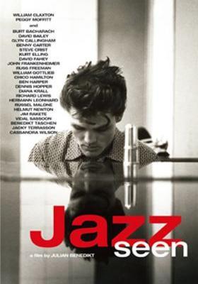 Jazz Seen's Poster
