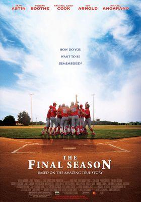 더 파이널 시즌의 포스터