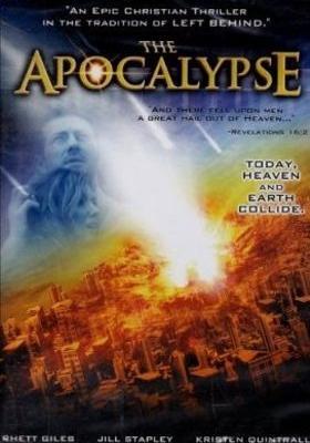 Quantum Apocalypse's Poster
